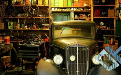 How to Organize Your Garage This Spring